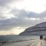 Færøerne - Efteråret 2012