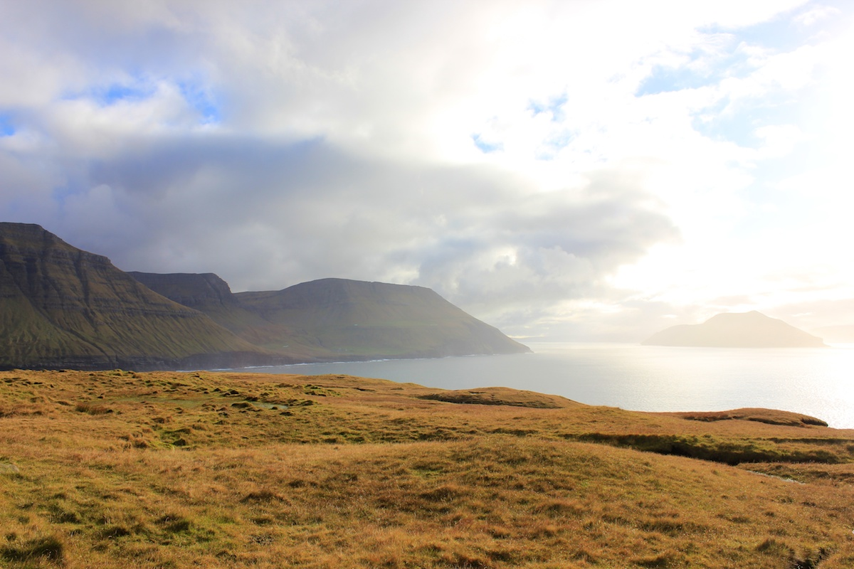 Faroe Islands - Fall 2012 - 11