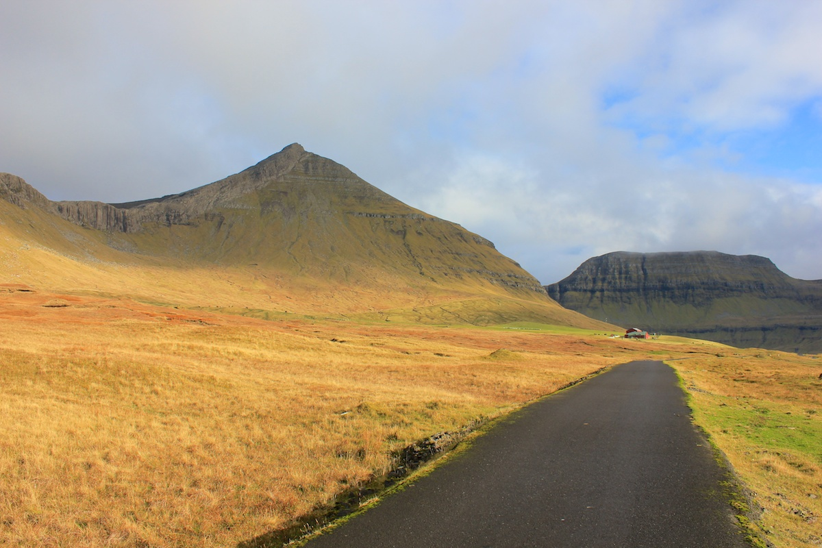 Faroe Islands - Fall 2012 - 12