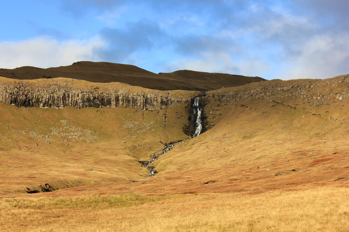 Faroe Islands - Fall 2012 - 13