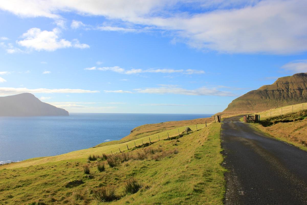 Faroe Islands - Fall 2012 - 14