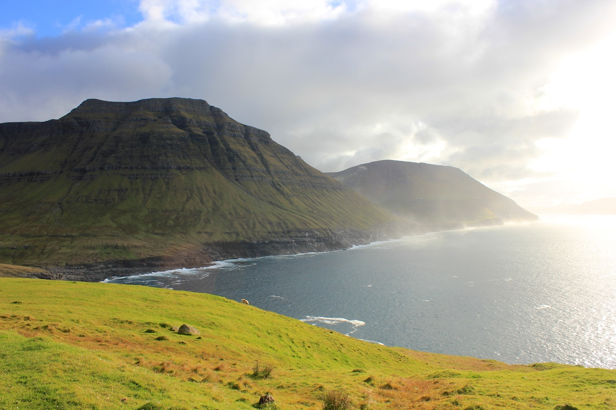 Faroe Islands - Fall 2012 - 15