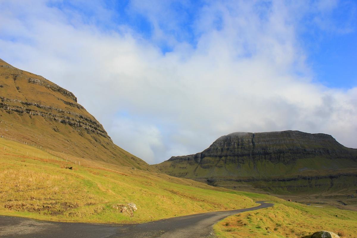 Faroe Islands - Fall 2012 - 16