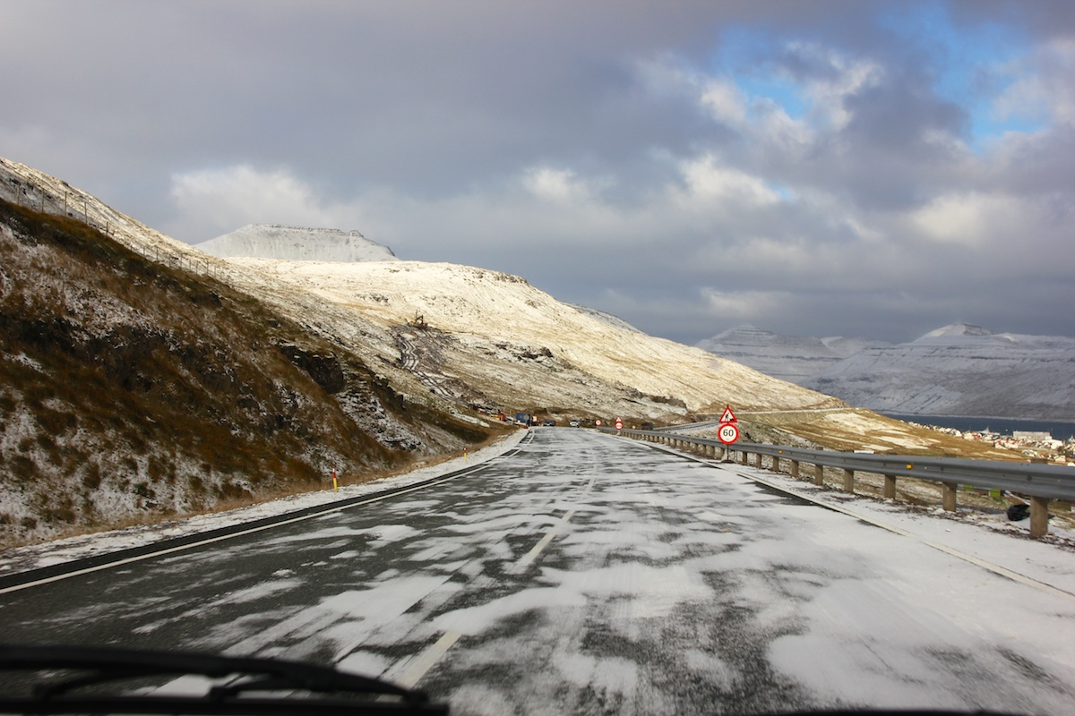Faroe Islands - Fall 2012 - 3
