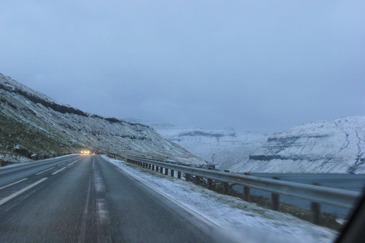 Faroe Islands - Fall 2012 - 4