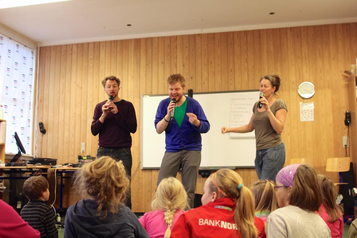Faroe Islands - Fall 2012 - 6